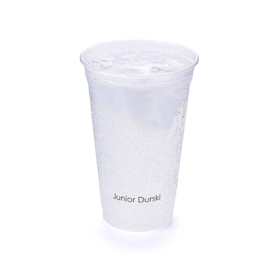 Soda Madero - Gengibre