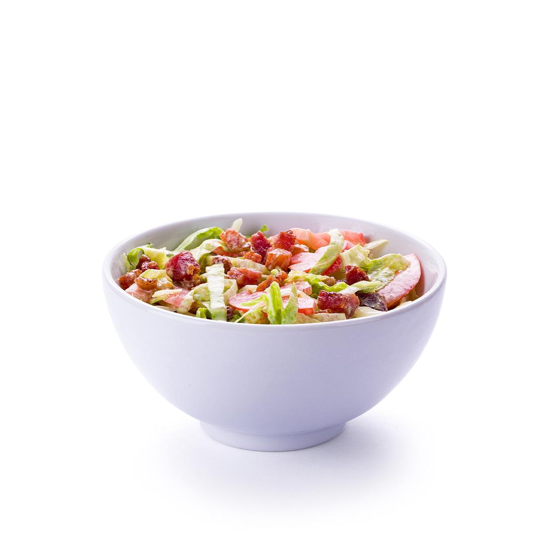 Salada do Chef