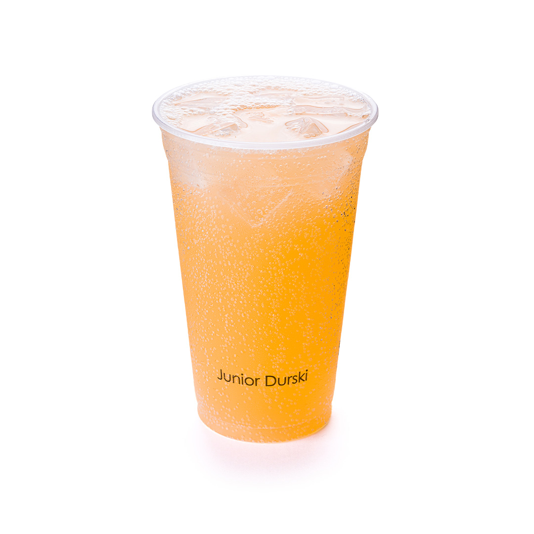 Soda Madero - Tangerina