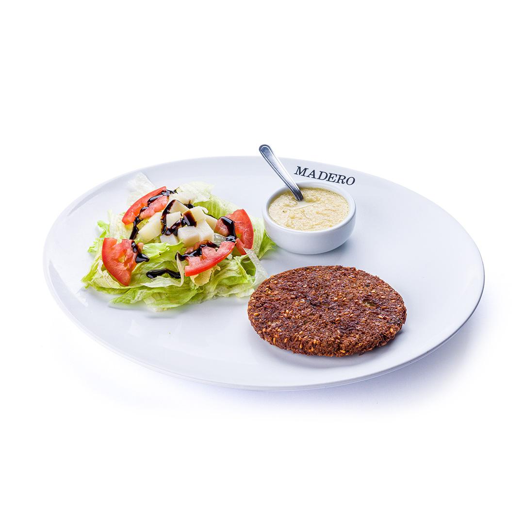Falafel Vegano