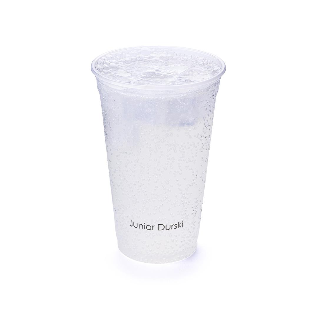 Soda Madero - Limão