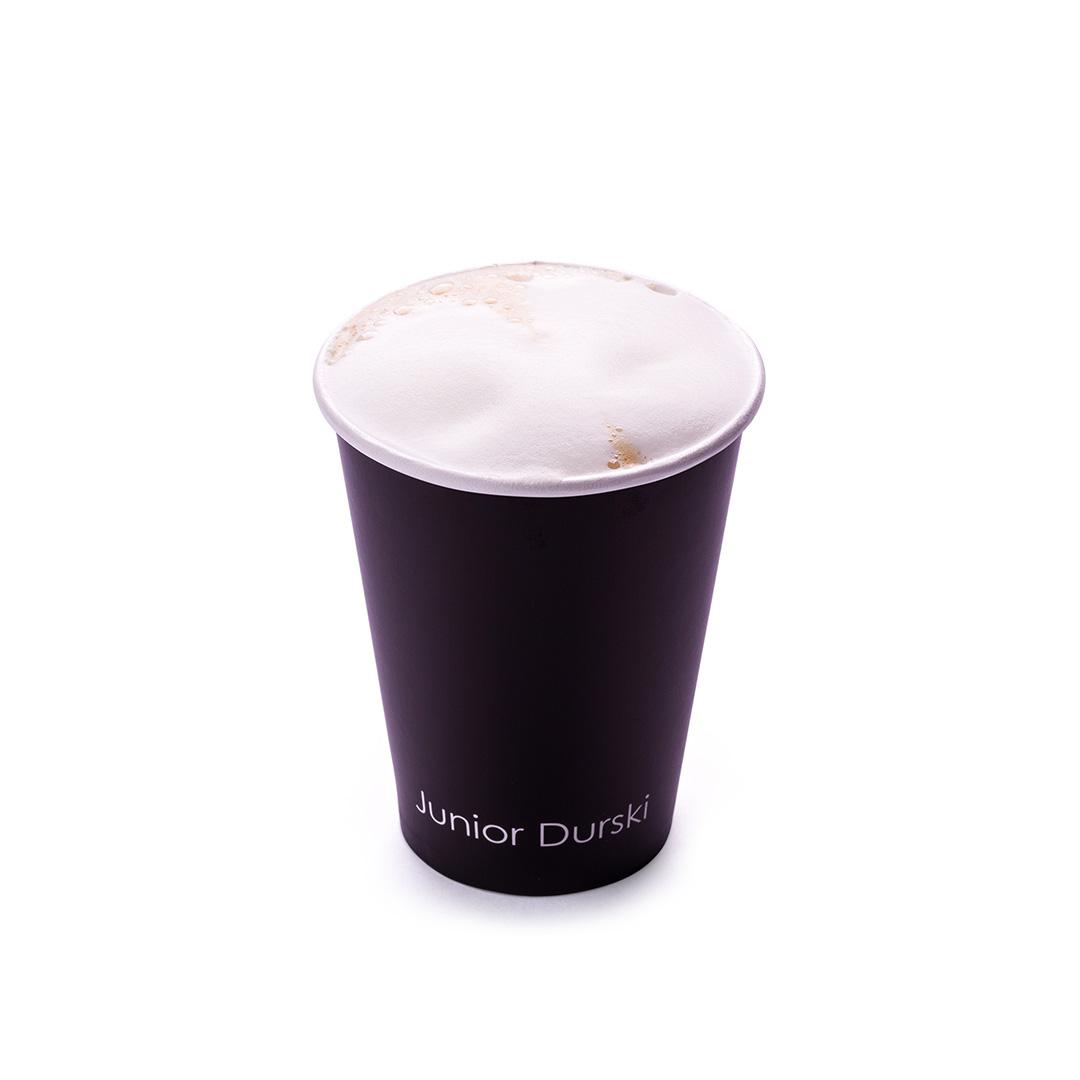 Cappuccino com Leite Vegetal de Castanha P