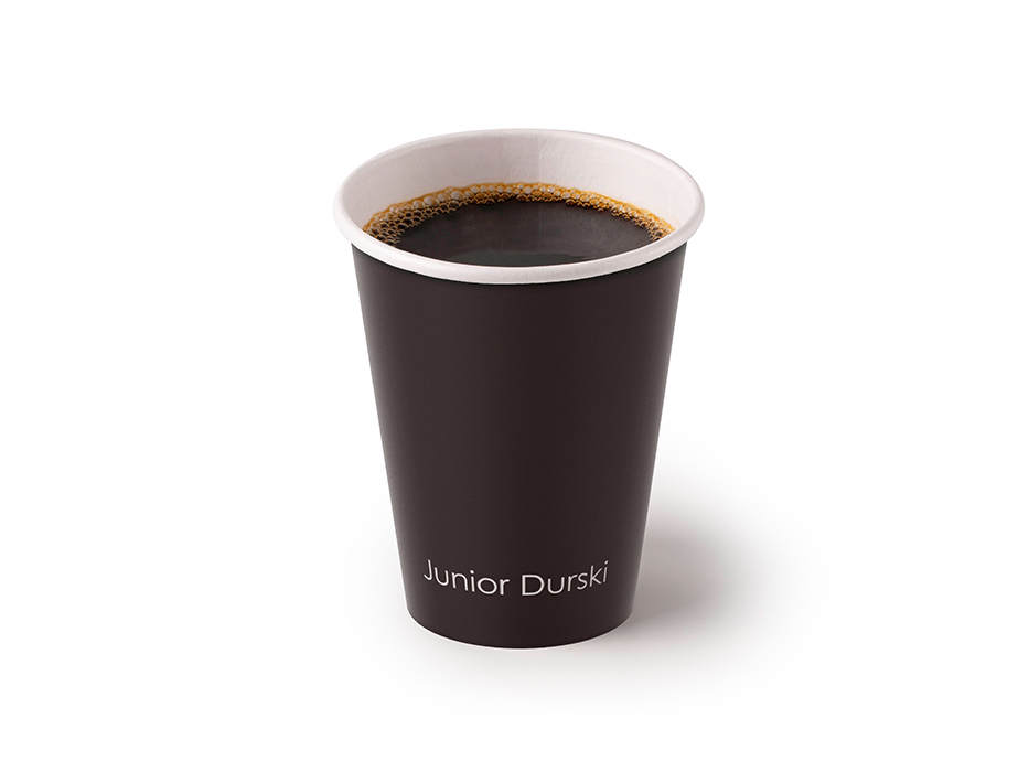 Café Filtrado - Puro