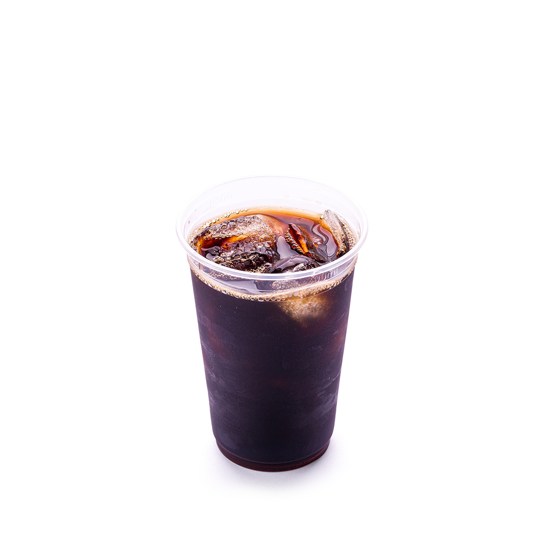 Iced Coffee P