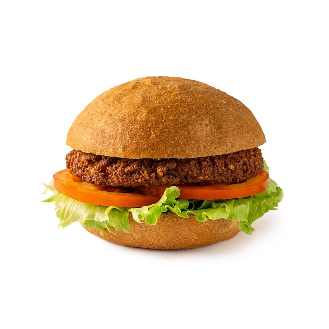 Falafel Vegano Fit