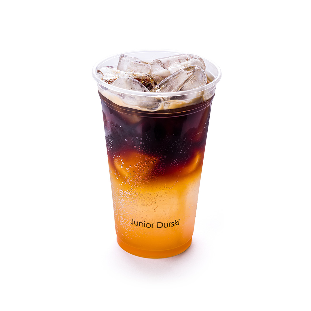 Espresso Tônica - Tangerina