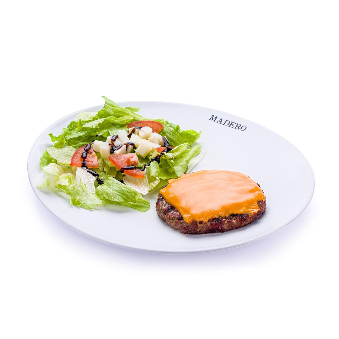 Hamburger Bovino