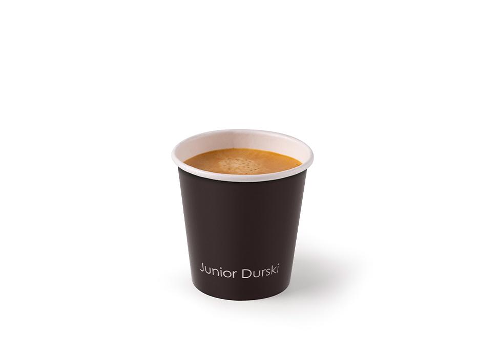 Nespresso - Ristretto curto