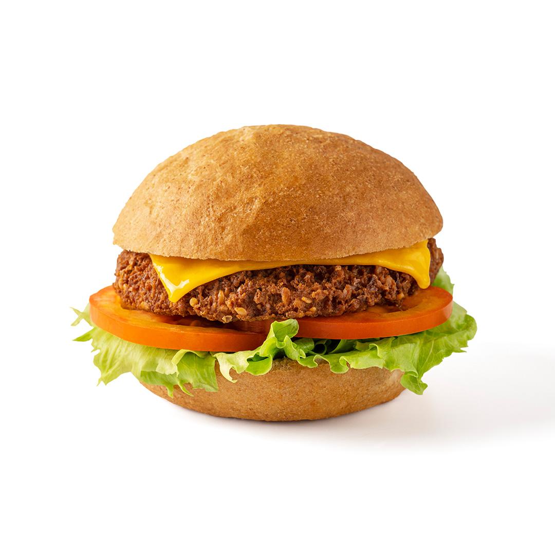 Falafel Vegetariano Fit