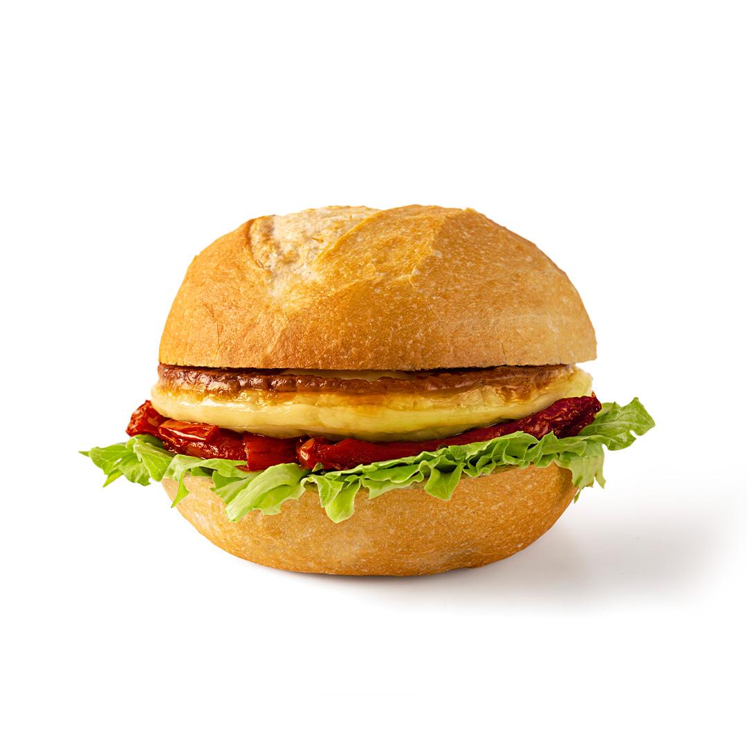 Sandwich de Queijo Coalho