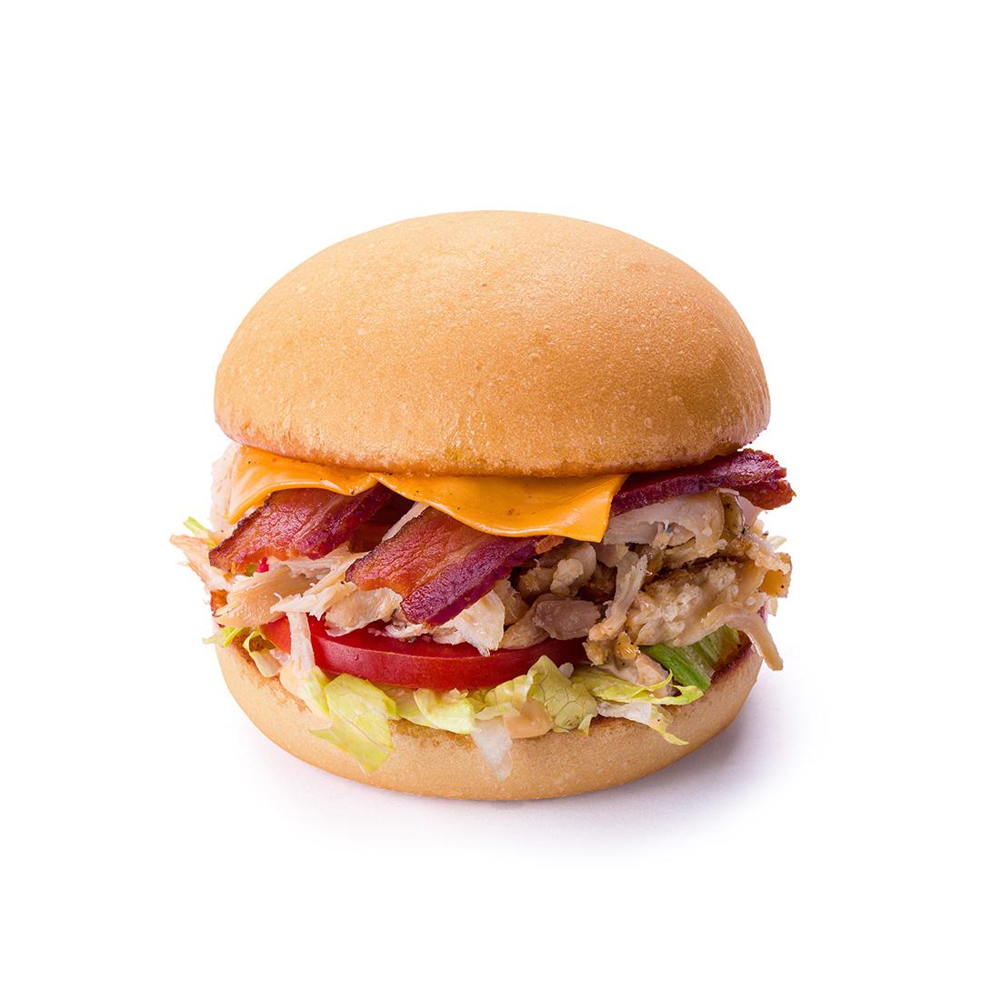 Frango Assado Bacon