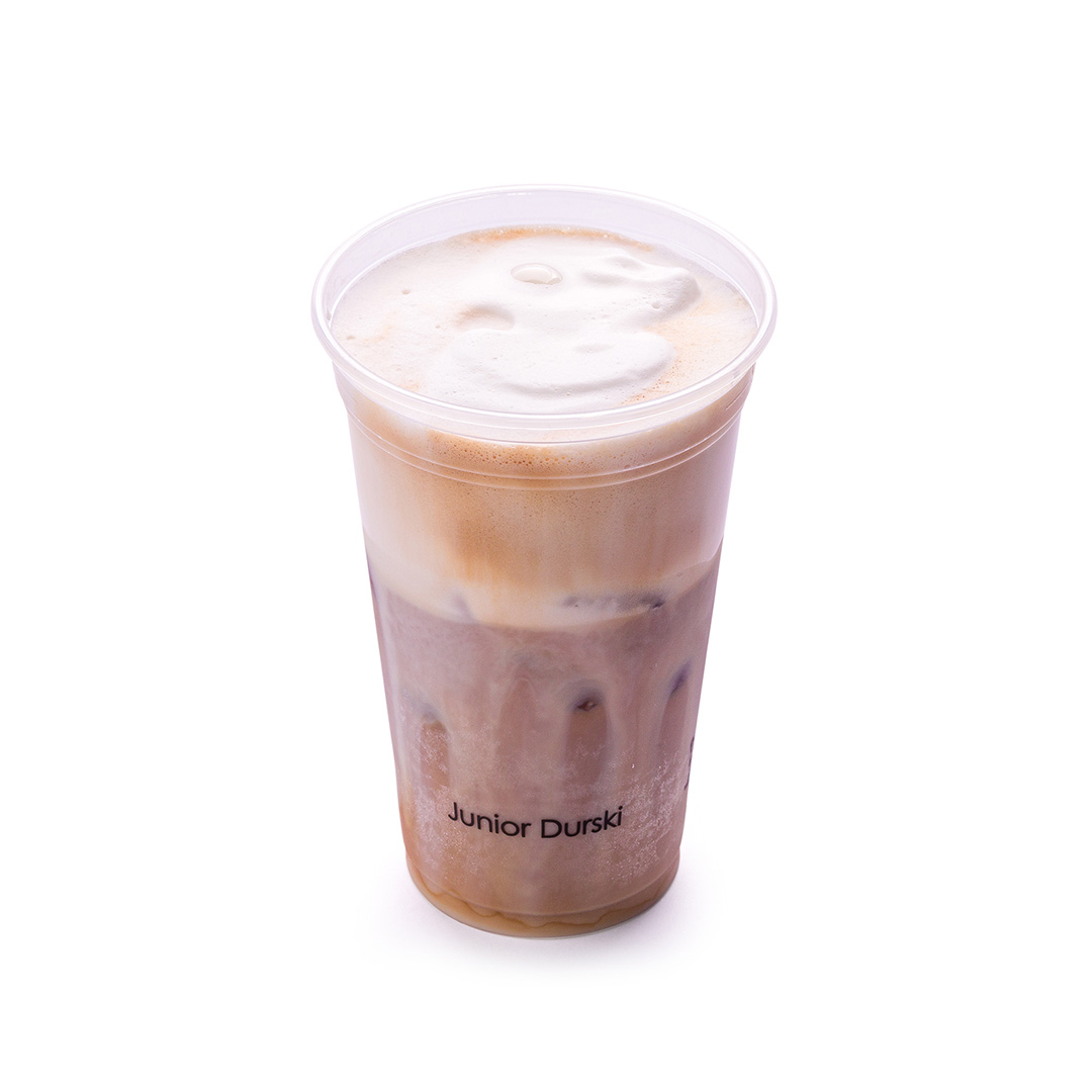 Iced Cappuccino M