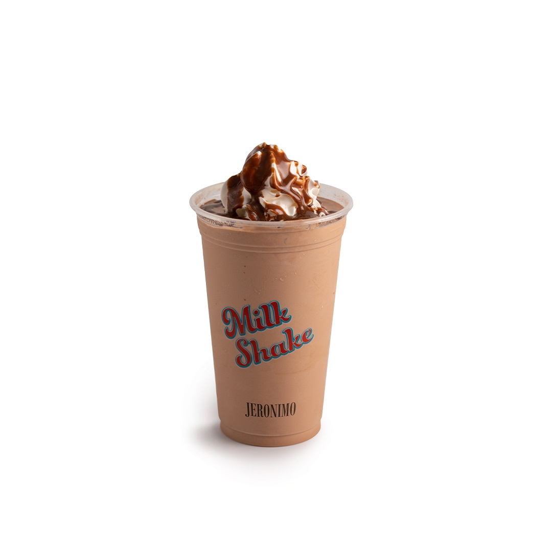 Milk Shake de Chocolate P