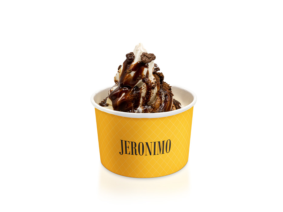 Jeronimo ICE MIX M