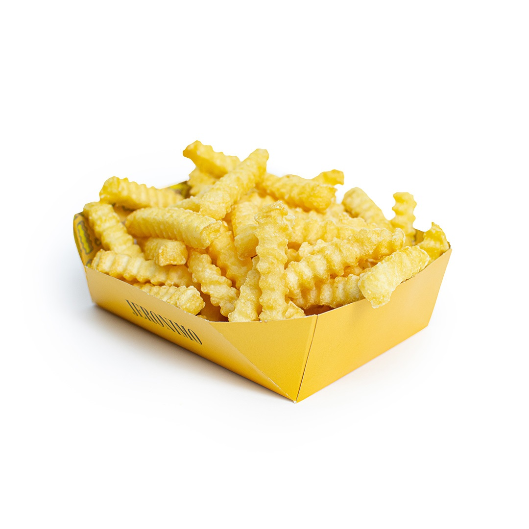 Batatas Fritas GG